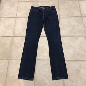 Citizens of Humanity Elson Dark Wash Jeans